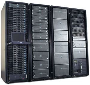 Racks de PowerEdge