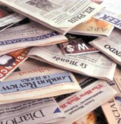 primeros medios difusión masiva