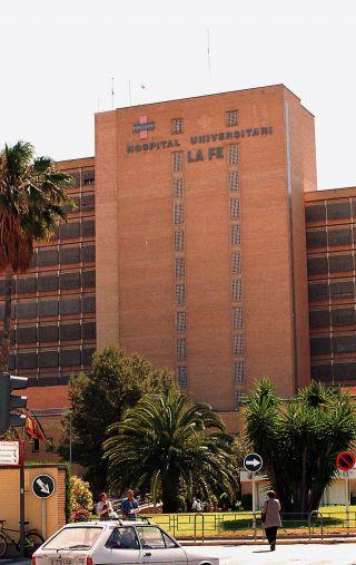 Steria se adjudica un contrato con el hospital la fe de valencia - Hospital nueva fe valencia ...